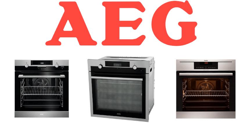 Услуги по ремонту духовых шкафов AEG