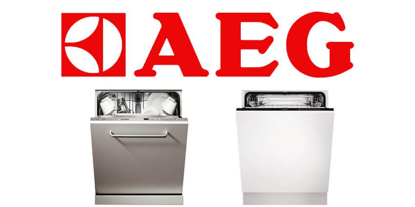 Услуги по ремонту посудомоечных машин AEG