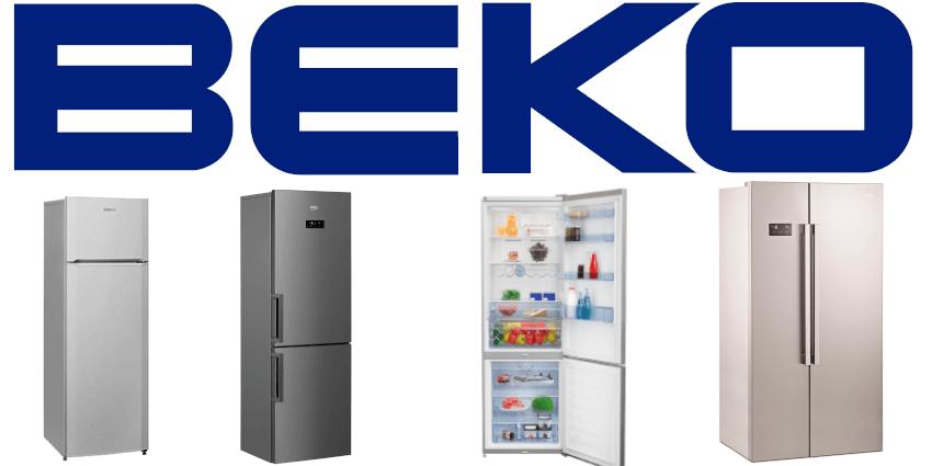 Услуги по ремонту холодильников Beko