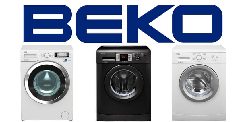 Услуги по ремонту стиральных машин Beko