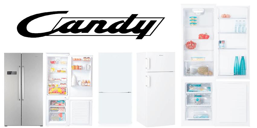 Услуги по ремонту холодильников Candy