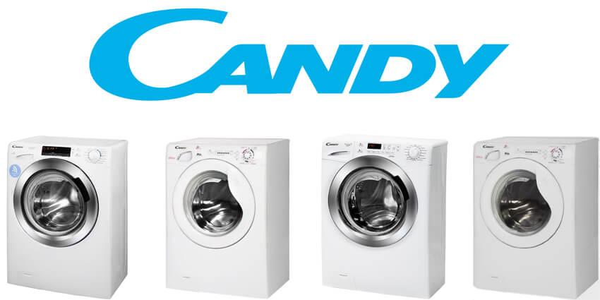 Услуги по ремонту стиральных машин Candy