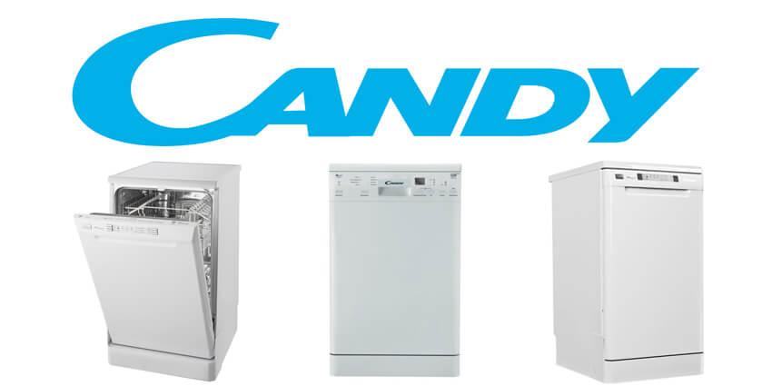 Услуги по ремонту посудомоечных машин Candy