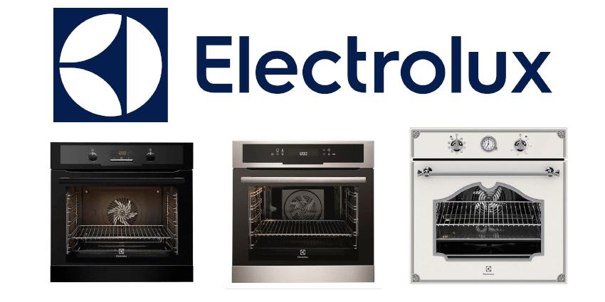 Услуги по ремонту духовых шкафов Electrolux