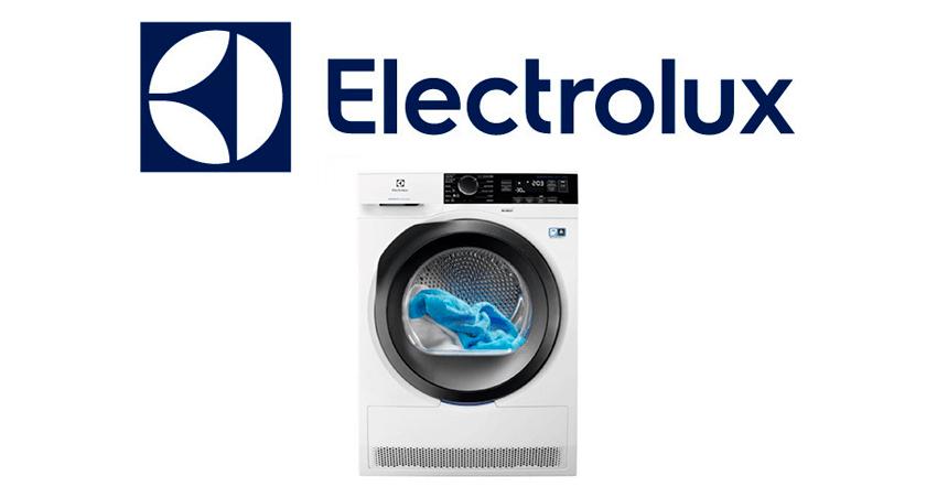 Услуги по ремонту сушильных машин Electrolux