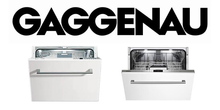 Услуги по ремонту посудомоечных машин Gaggenau