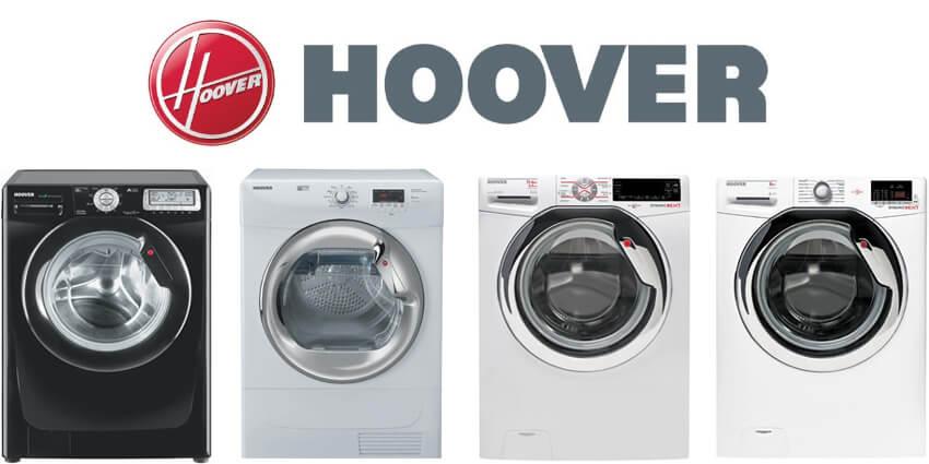 Услуги по ремонту стиральных машин Hoover