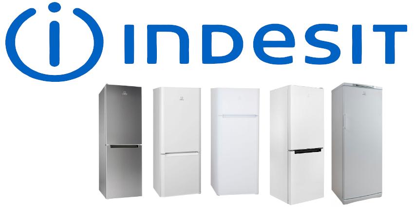 Услуги по ремонту холодильников Indesit