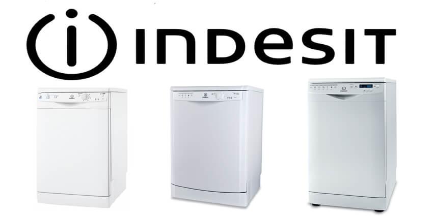 Услуги по ремонту посудомоечных машин Indesit