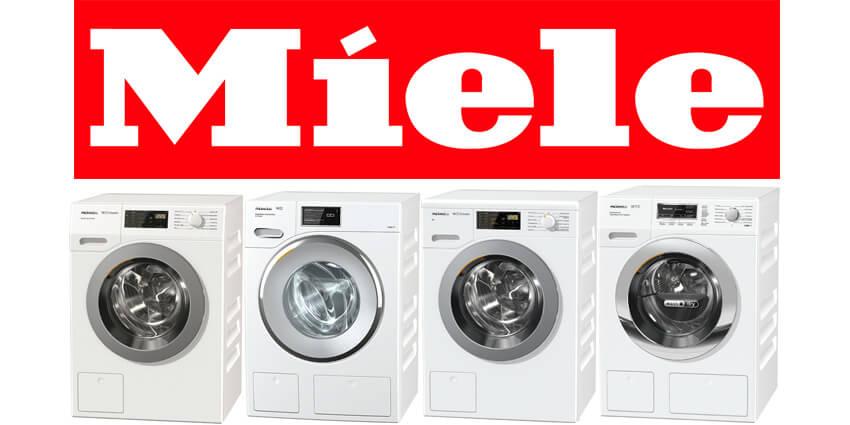 Услуги по ремонту стиральных машин Miele