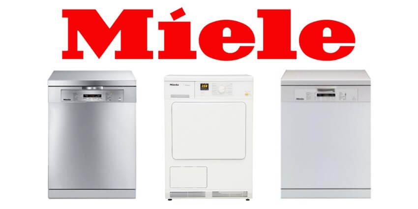 Услуги по ремонту посудомоечных машин Miele