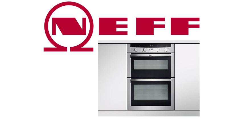 Услуги по ремонту электроплит Neff