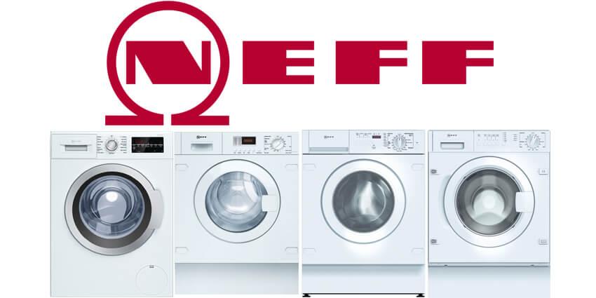 Услуги по ремонту стиральных машин Neff