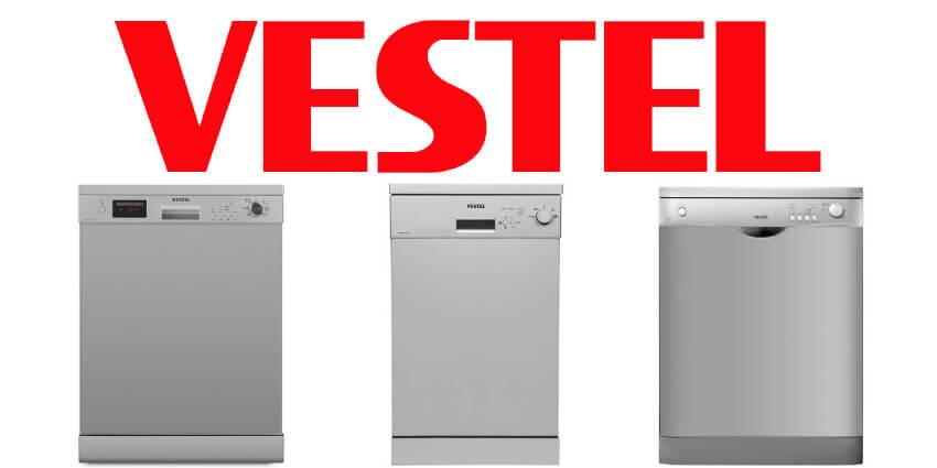 Услуги по ремонту посудомоечных машин Vestel