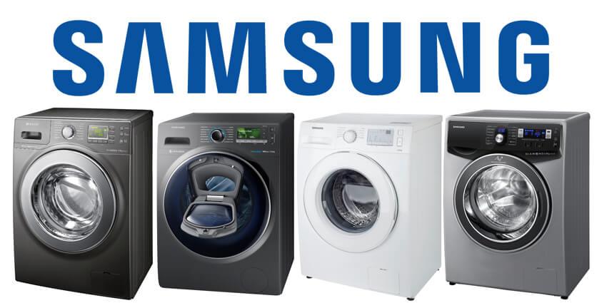 Услуги по ремонту стиральных машин Samsung