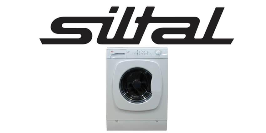 Услуги по ремонту стиральных машин Siltal