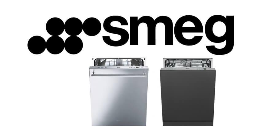 Услуги по ремонту посудомоечных машин Smeg