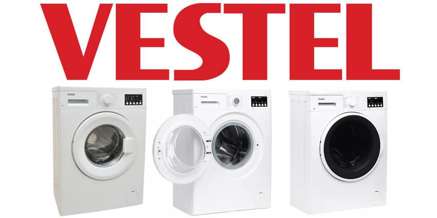 Услуги по ремонту стиральных машин Vestel
