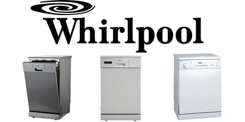 Услуги по ремонту посудомоечных машин Whirlpool